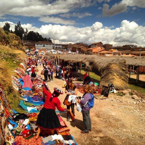 Peru retail