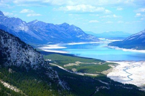 View Rockies heli tour CanadaSignature travel