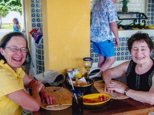 Dining Mayan Riviera