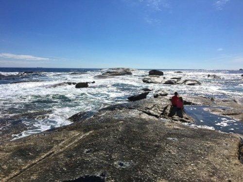 South Africa Coast