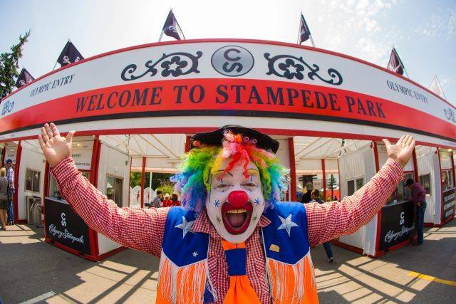 10 Things To Do At Calgary Stampede That May Surprise You