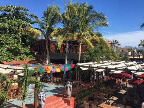 Todos Santos Hotel California