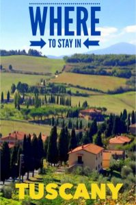 Planning to travel Italy? Who can resist the beauty of Tuscany hill top towns. Click for the tested guide to where to stay in Tuscany hill towns. #Italy #Italytravel #Tuscany