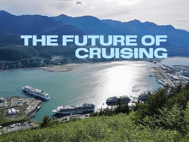 The Future of Cruising - We Ask An Expert • Travel Tales of Life