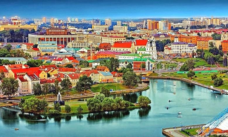 السياحة في بيلاروسيا 1