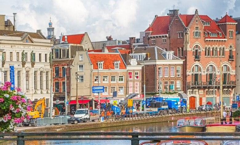 السياحة في بلجيكا 1