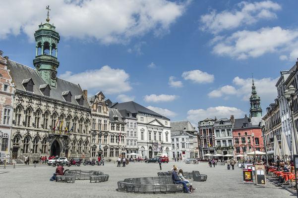 السياحة في بلجيكا 3