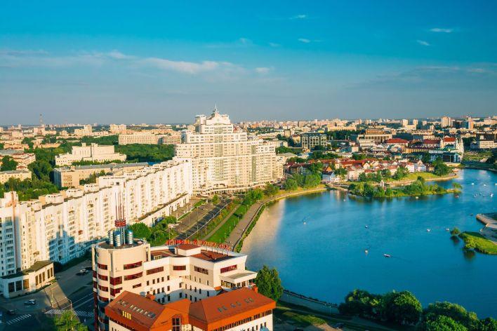السياحة في بيلاروسيا 5