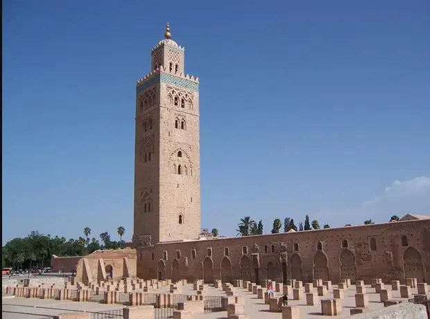 أشهر المواقع الاثرية في المغرب 4
