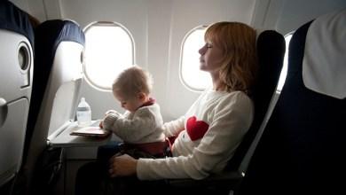 Photo of 5 نصائح صحية قبل السفر بالطائرة