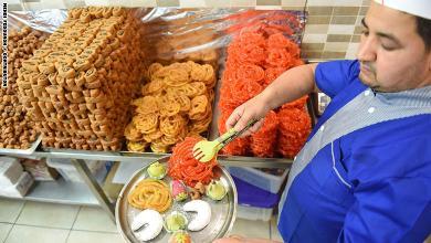 Photo of أكلات رمضانية شهيرة في العالم العربي
