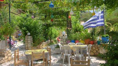 Photo of تعرّف على أشهر أطباق المطبخ اليوناني