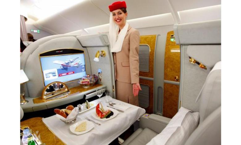 طيران الامارات : السوق السعودي رقم 1 بالنسبة لنا في المنطقة