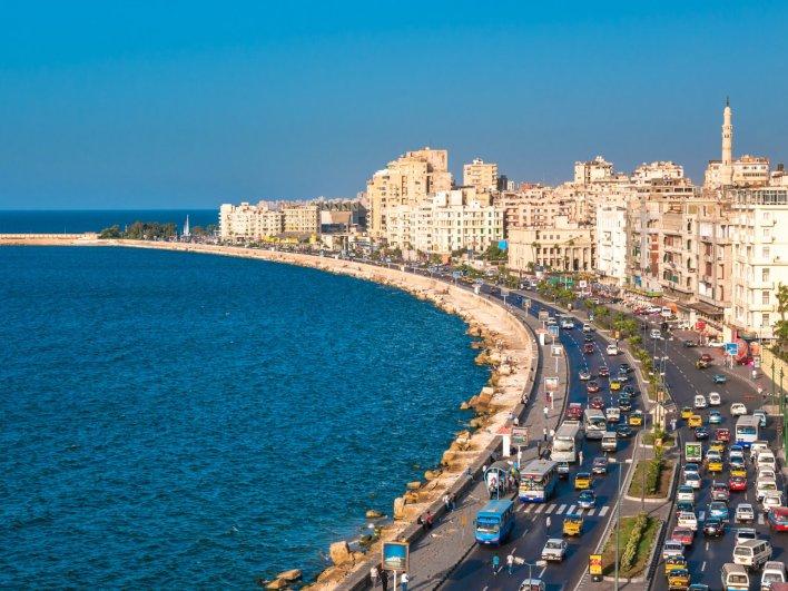 تقرير : مصر الوجهة السياحية الاولى للمليارديرات في 2019 4