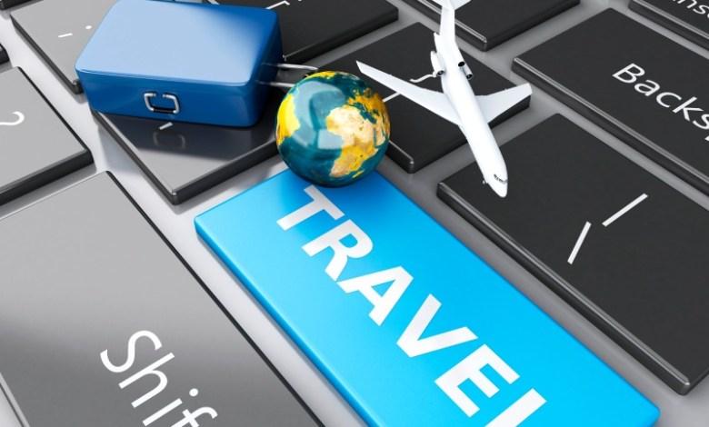 كيف تتعامل مع الشركات السياحية اون لاين