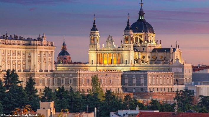 أفضل 5 وجهات سياحية في اوروبا صيف 2019 2