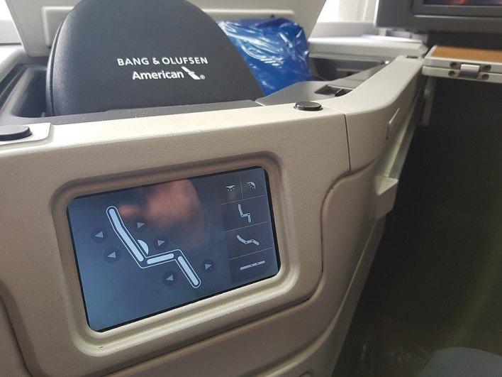 بالصور : مقصورة درجة رجال الاعمال في اكبر شركة طيران بالعالم 15