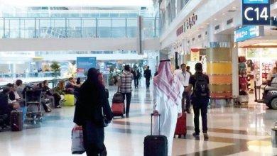 Photo of انخفاض رحلات السائح السعودي الى الخارج في النصف الاول من 2019