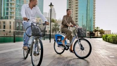 Photo of تعرف على مسارات الدراجات الهوائية في دبي
