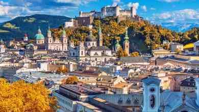 Photo of أفضل وجهات سياحية في 2020 وفقاً لموقع لونلي بلانيت