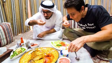 Photo of أشهر اكلات دبي الشعبية
