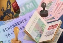 Photo of بالتفاصيل : كل ماتريد معرفته للحصول على تأشيرة (شنغن)