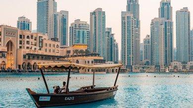 Photo of 8 مدن عربية في قوائم اهم 100 مدينة سياحية في 2020