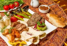 Photo of أفضل 5 أكلات شعبية في أذربيجان