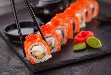 Photo of أفضل 5 اطباق مأكولات يابانية شهيرة