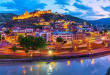 Photo of السياحة في تبليسي