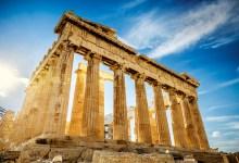 Photo of فيديو : أشهر الأماكن السياحية في أثينا