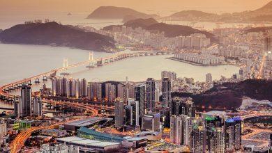 أجمل 5 مدن في العالم لعام 2020