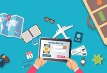 Photo of صناعة السفر والسياحة: اهم 5 اتجاهات للتكنولوجيا