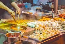 Photo of أشهر 5 أطباق طعام شعبية في العالم