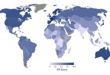 Photo of مؤشر الاداء البيئي: ترتيب الدول في 2020