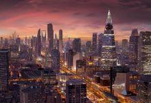 Photo of 4 مدن سعودية في قائمة أهم 100 مدينة سياحية عالمية