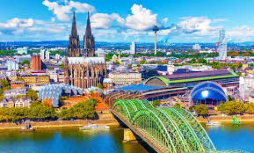 السياحة في كولون ألمانيا