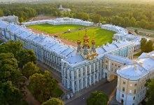 Photo of السياحة في سانت بطرسبرغ