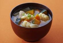 أكلات سياحية: أشهر اطباق الحساء في اليابان