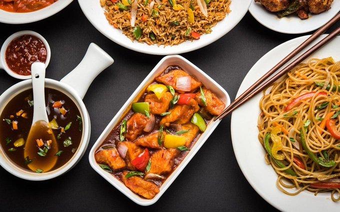 الصراحة تتسبب في شهرة مطعم صيني