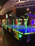 Arcade at the New York New York Hotel Casino