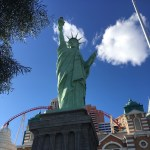 Statue of Liberty Replica, Las Vegas
