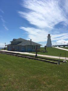 The Lighthouse at Borden-Carlton