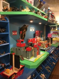 Toy Castles and Play Sets