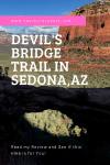 Devil's Bridge Trail