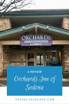 Orchards in Lobby Entrance