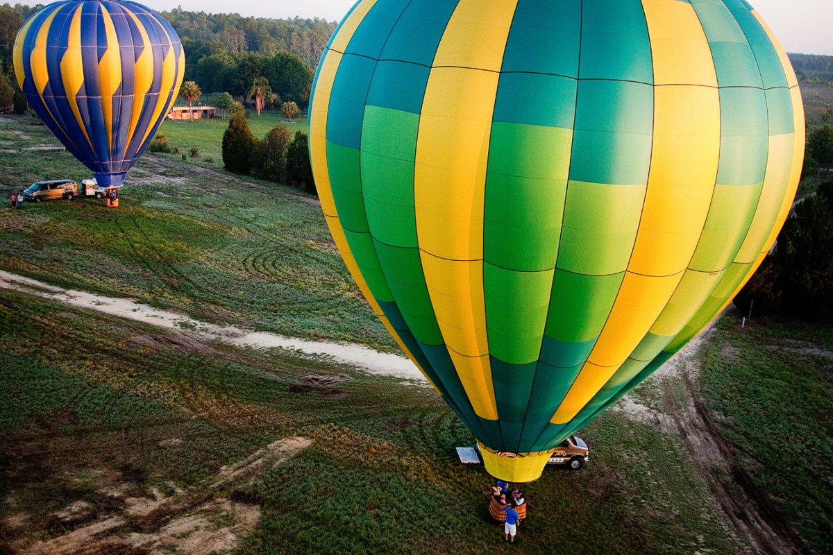 50 Bucket List Things to Do in Central Florida (That Aren't Disney)