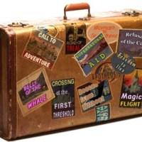 My Travel Goals
