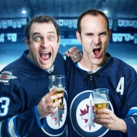Fringe Mania: Hockey Night at the Puck and Pickle Pub