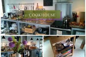 Culinary Indulgence at Newcastle CookHouse